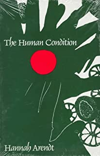 the human condition, hannah arendt